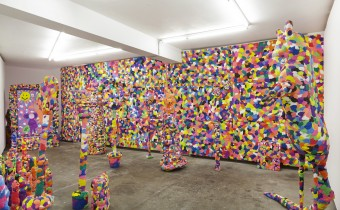 Fun Foam Fantastical-Fabulous Fun, 2015 2