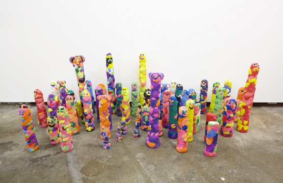 Fun Foam Fantastical-Fabulous Fun, 2015 26