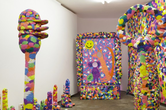 Fun Foam Fantastical-Fabulous Fun, 2015 3