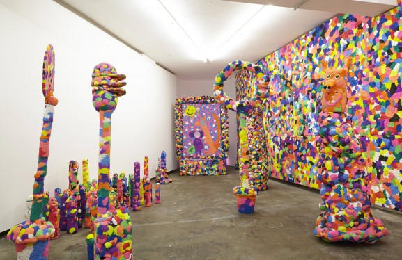 Fun Foam Fantastical-Fabulous Fun, 2015 4 4